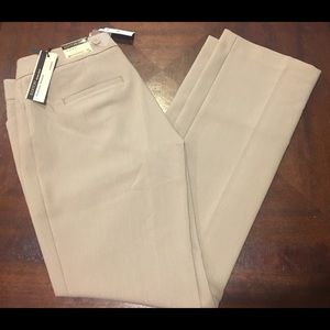 NWT EXPRESS Dress Pants, Size 2 SHORT